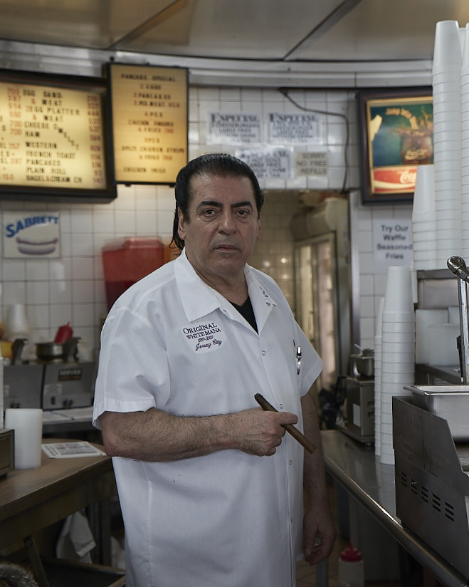 New Jersey: the diner capital of theworld